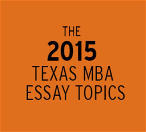 Sample why mba essay