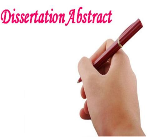 How to Write an Abstract for a Research Paper Kibin Blog